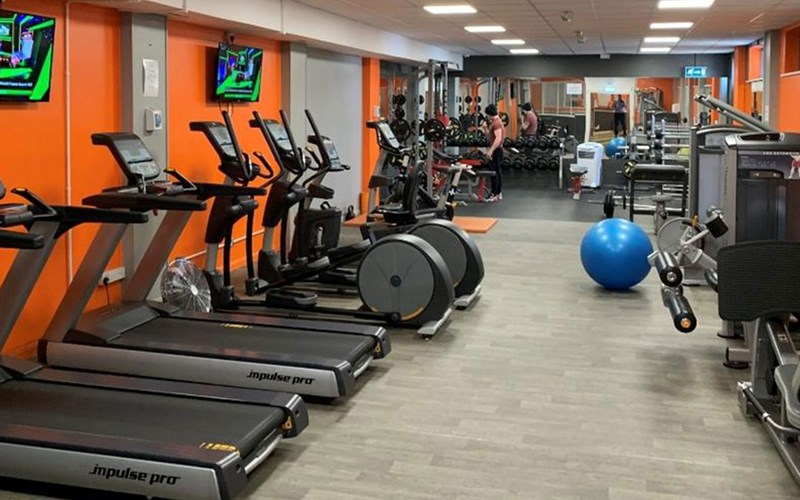 Swanage Bay View Gym