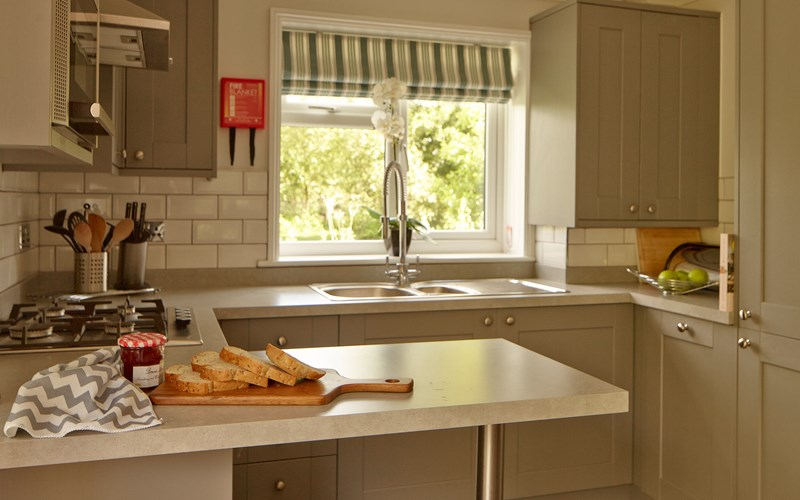 Premium Cottage Kitchen The Lakes Rookley