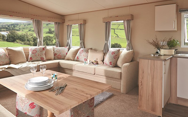 Newquay Bay Comfort Plus Living Sofas